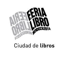 Logo Feria Libro 2014