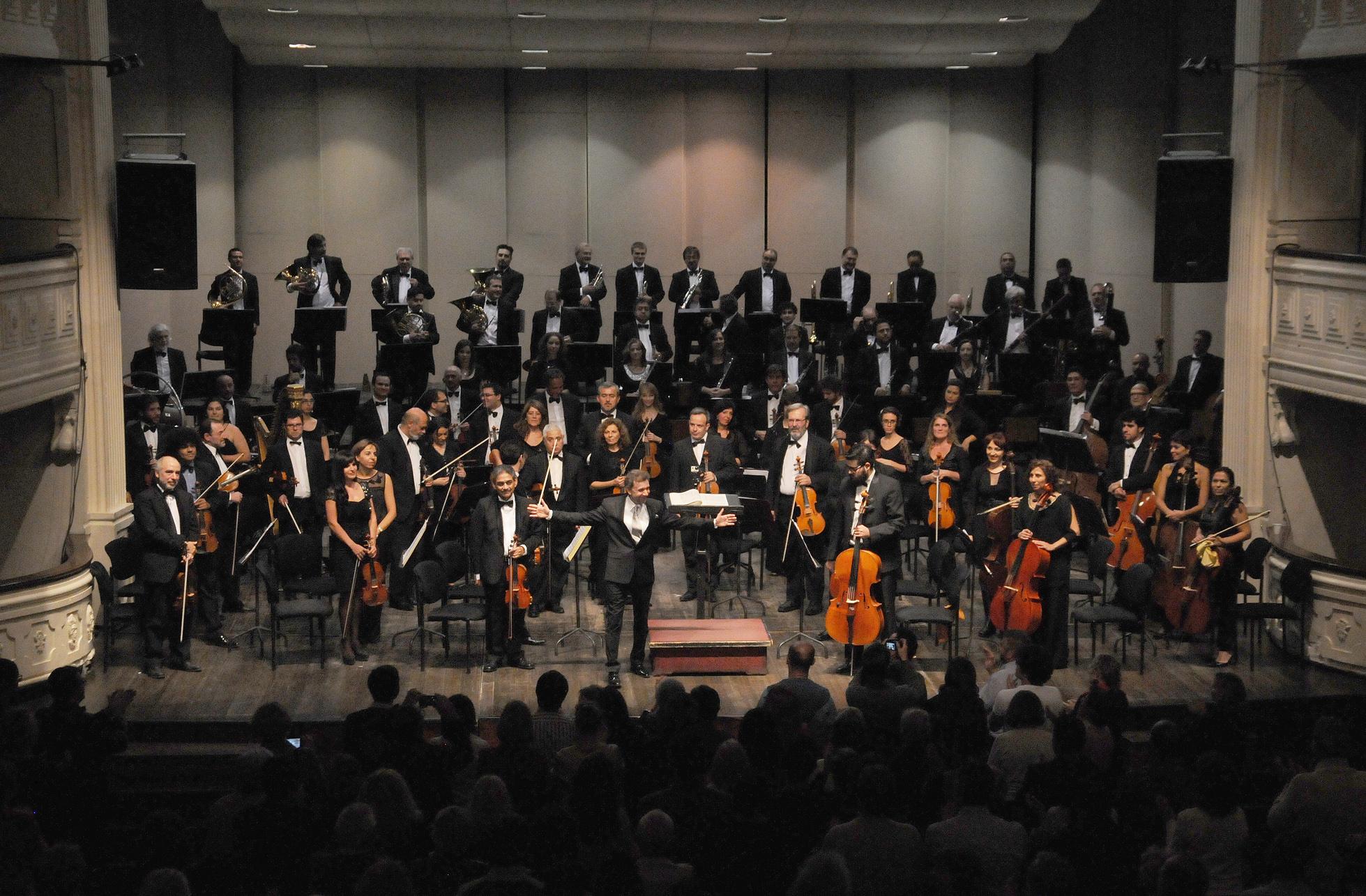 orquesta 1091