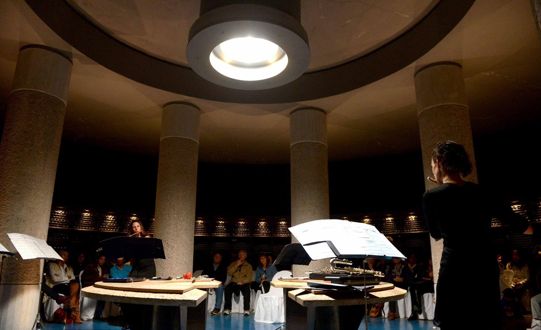 Música clásica por los caminos del vino - Bodega Diamandes