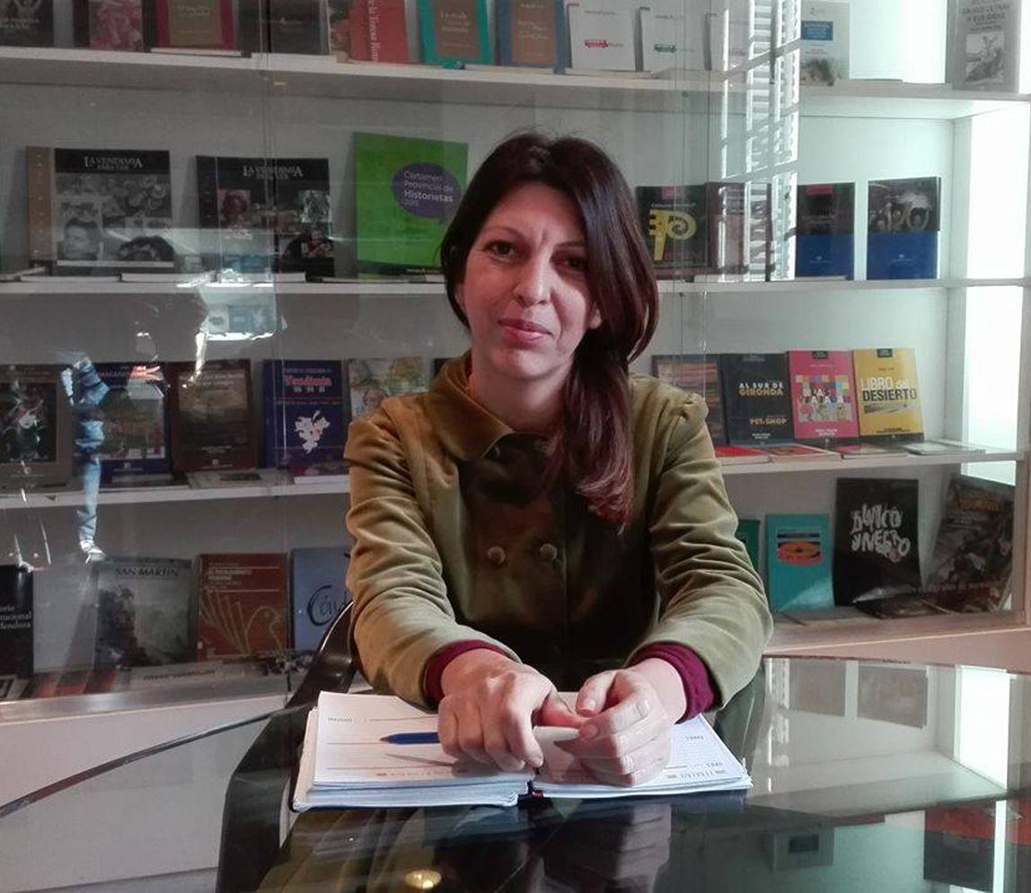 Valentina González 2