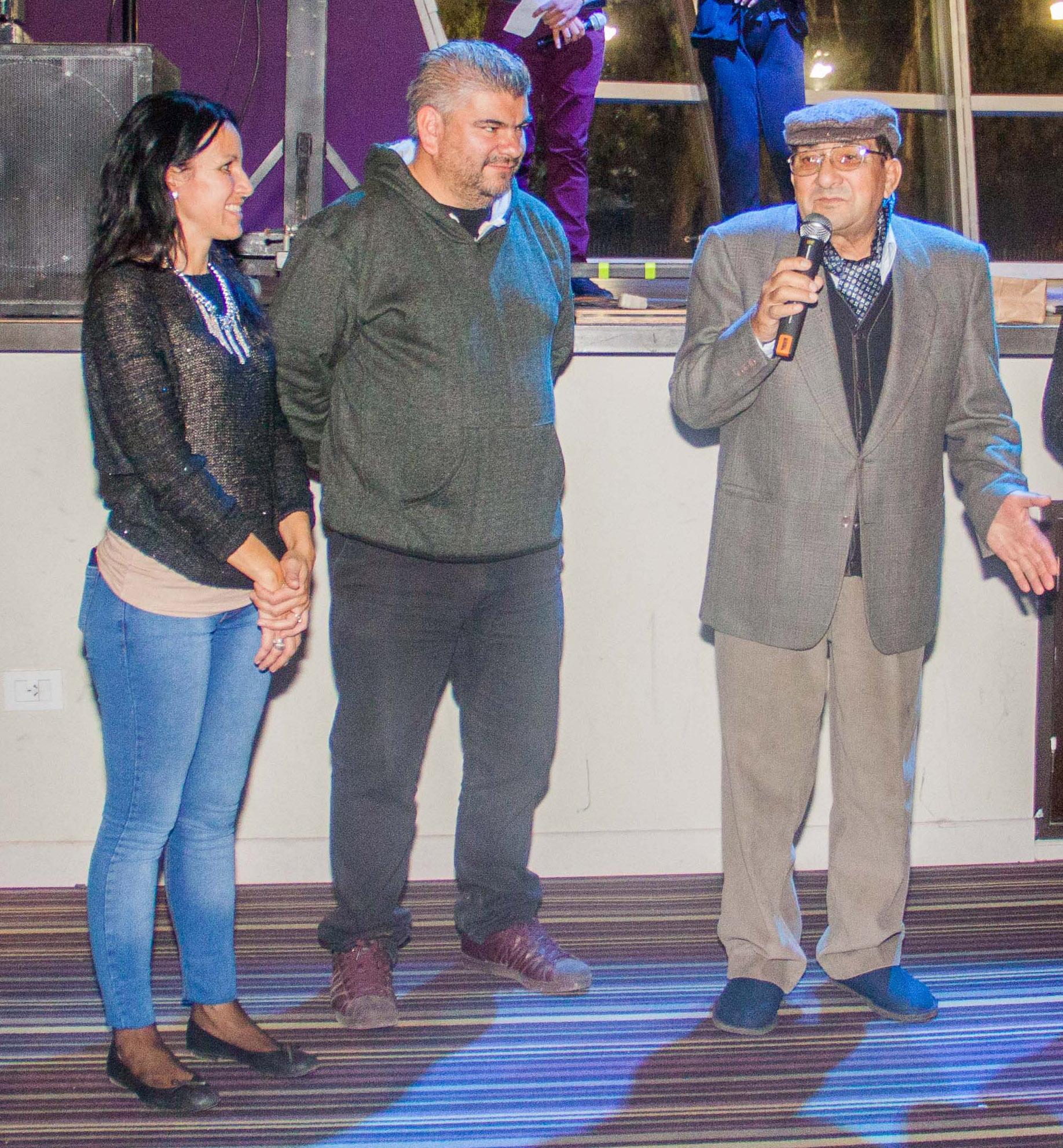 Ángel Giménez