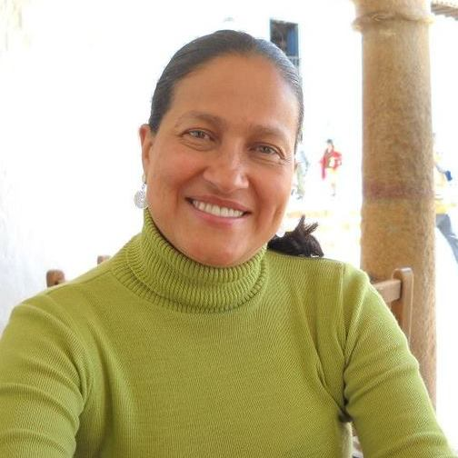 Clara Mónica Zapata