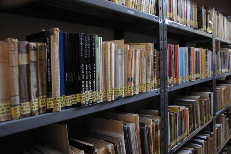 libros p