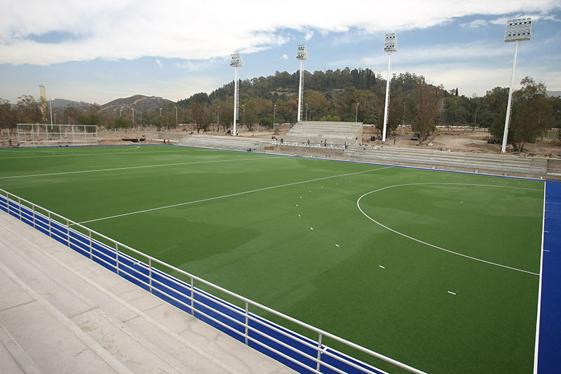 Estadio Provincial de Hockey