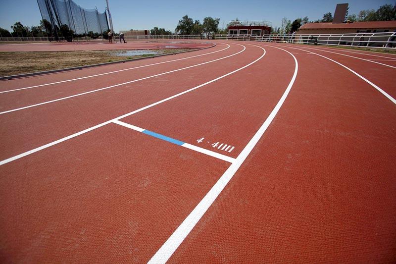 Gobierno de Mendoza Deportes Sec. de Deportes