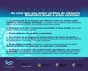Afiche Justicia reducida
