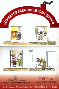 Afiche responsabilidades compartidas