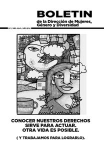 Boletín DMGD Julio