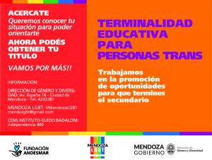Flyer Terminalidad Educt.