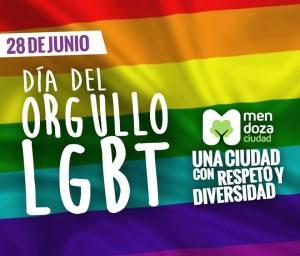 orgullo gay - capital