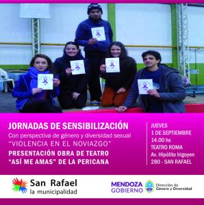 Flyer Presentación San Rafael (1)