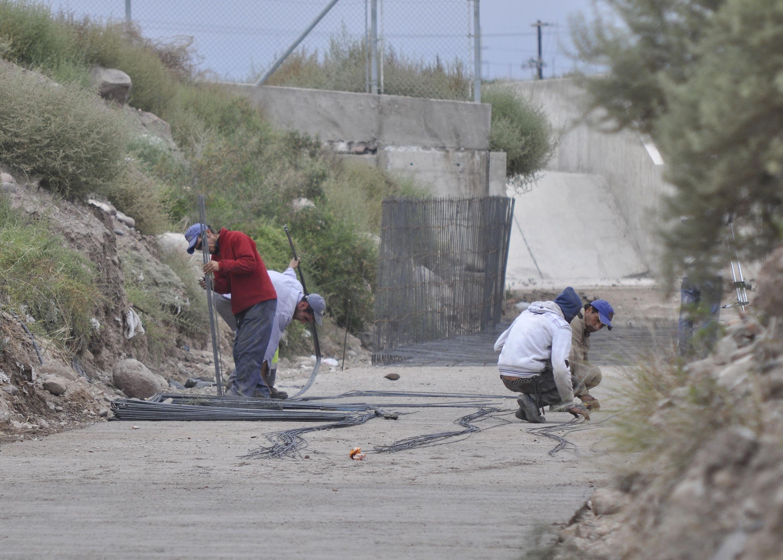 Canal Los Cerrillos(2)