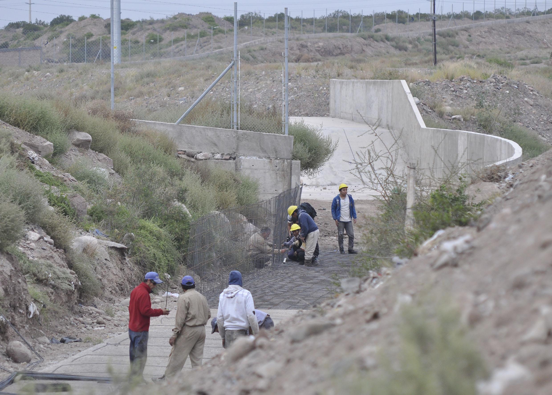 Canal Los Cerrillos(3)