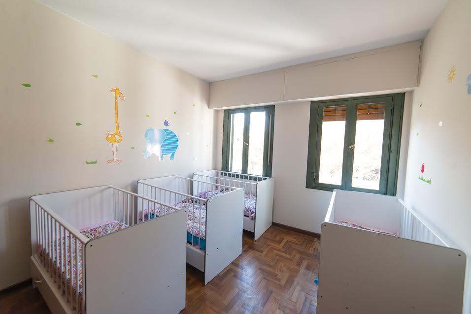 """Cornejo en inauguración de Casa Cuna Bebés: """"La política de ..."""