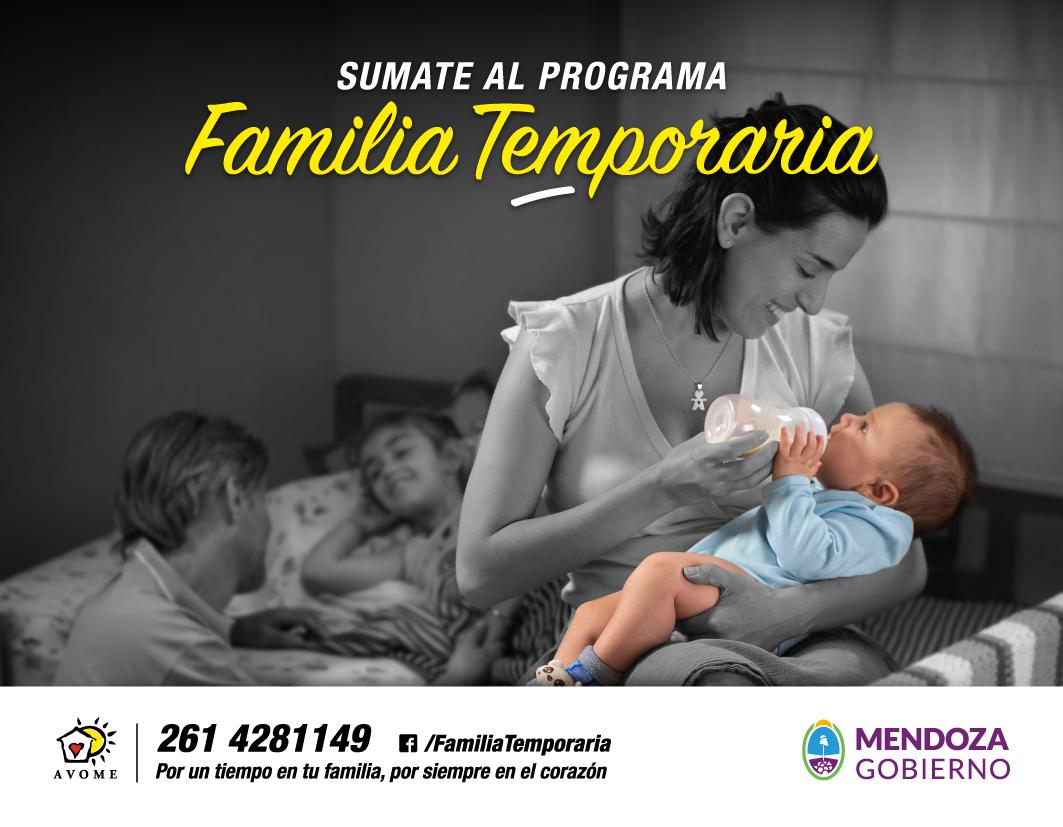 Gobierno - Familia Temporaria - Aviso-05