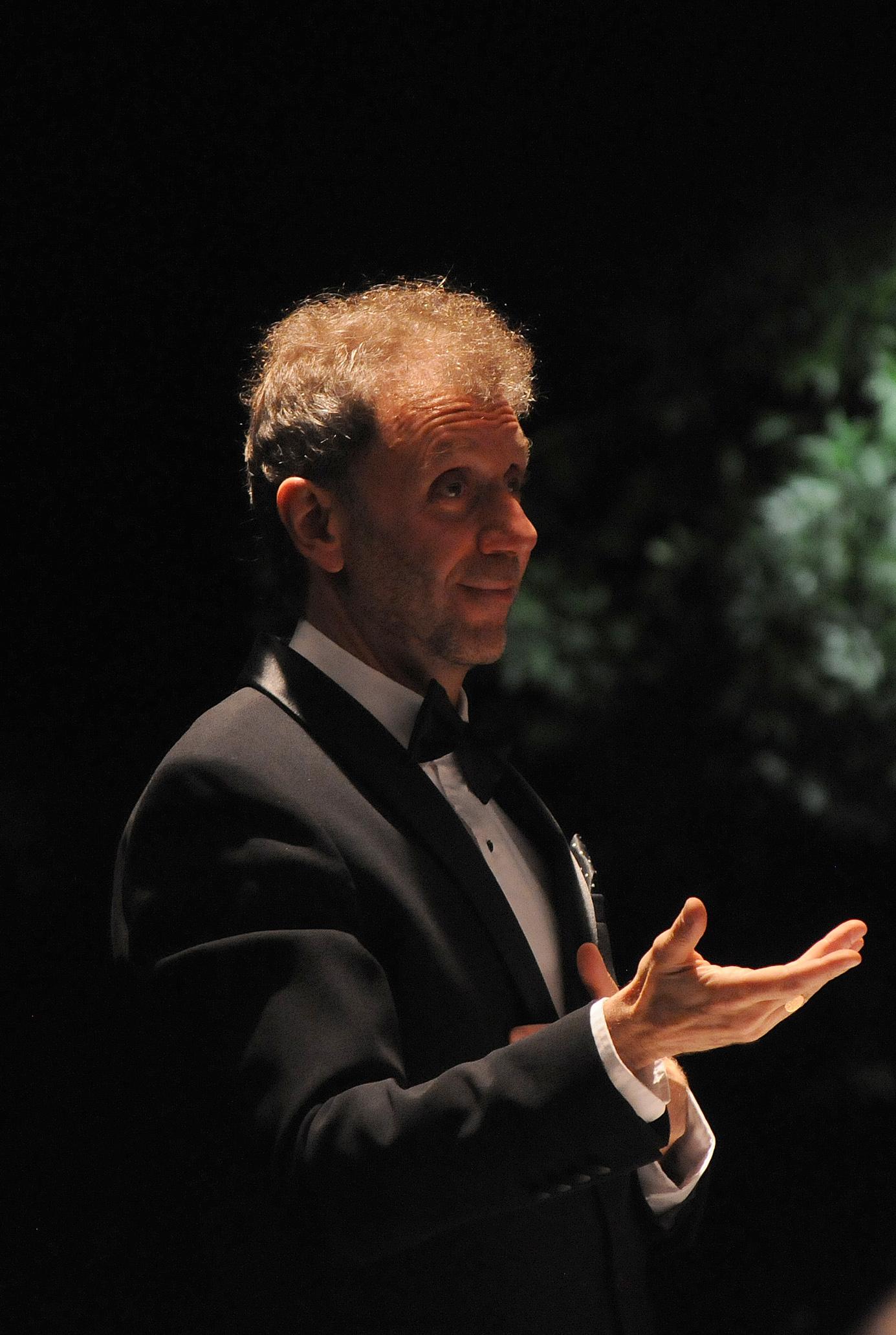 Gustavo Fontana DIRECTOR ORQUESTA FILARMONICA DE MENDOZA (1)