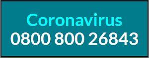 Teléfono de atención al ciudadano sobre Coronavirus