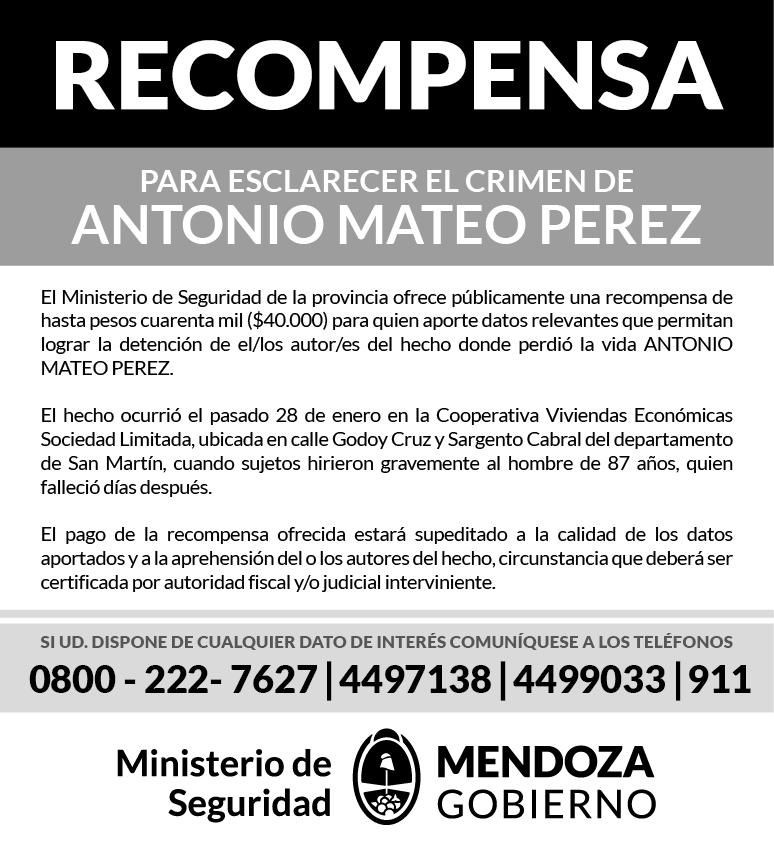 recompensa_MATEO_PEREZ_losandes