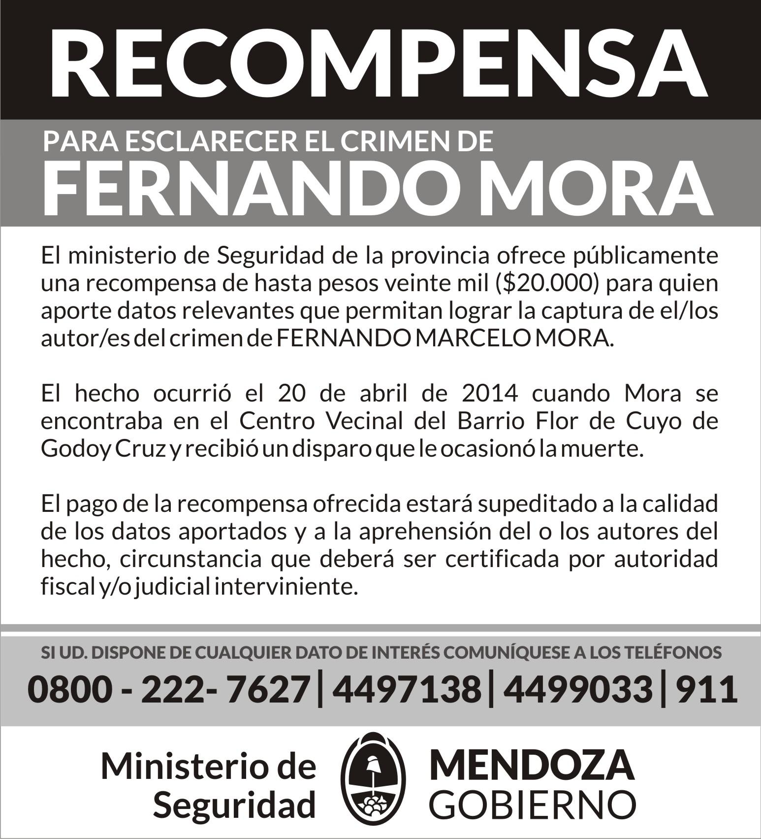 recompensa_MORA_LOS_ANDES_3x4