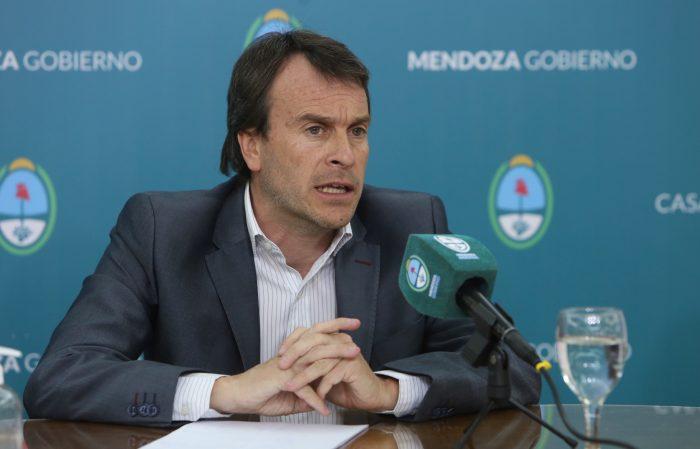 Mendoza refinanciará la deuda con el Banco Nación