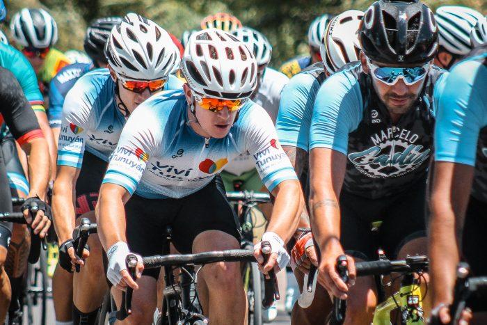 El ciclismo celebra la 2° Copa Ciudad de Tunuyán
