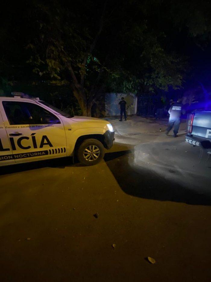 El Ministerio de Seguridad continúa desactivando fiestas clandestinas en  Mendoza : Prensa Gobierno de Mendoza
