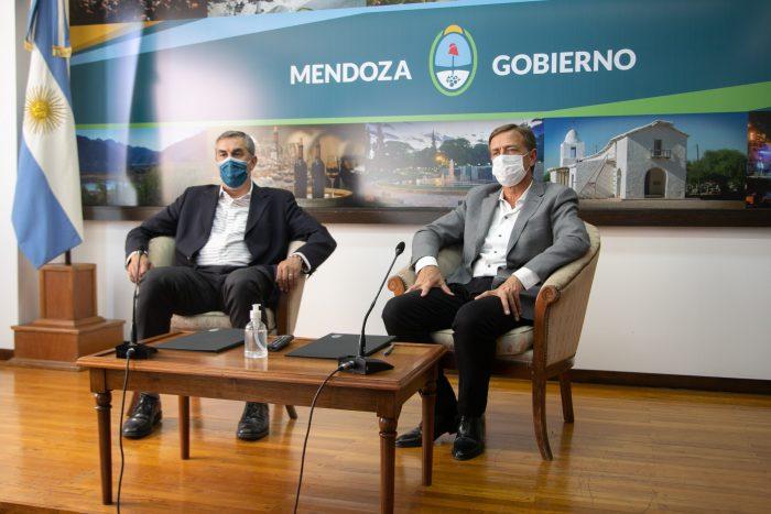 Mendoza fue incluida en el Régimen de Promoción de Empleo