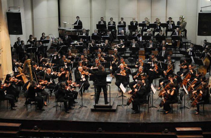 """La Orquesta Filarmónica ofrecerá una """"Noche de cuerdas"""""""