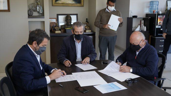 Construirán una ciclovía que unirá Junín con Rivadavia