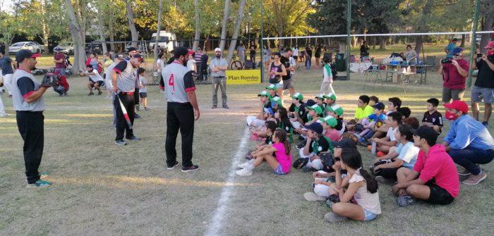 Patronato, campeón del Torneo Vendimia de Sóftbol
