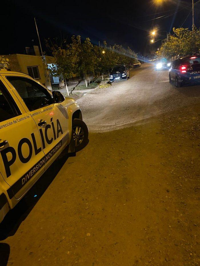 Entre abril y mayo desactivaron 44 fiestas ilegales en Mendoza
