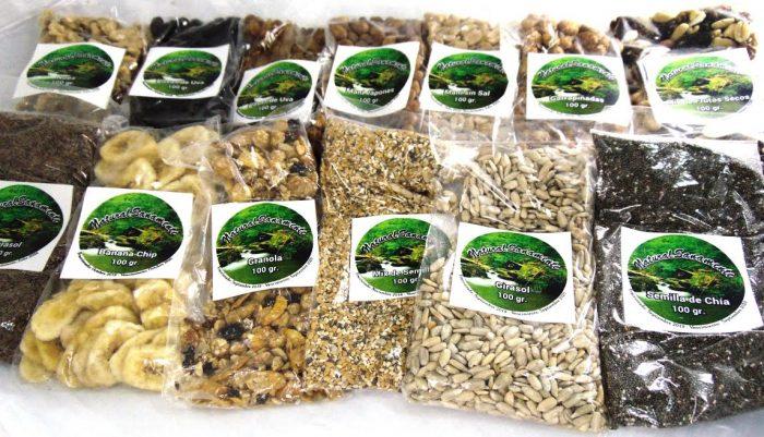 Creció 40% la demanda de semillas para la alimentación
