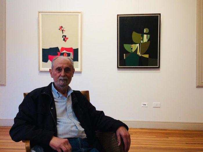 Viajar con Carlos Ércoli en el Museo Carlos Alonso