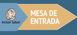MESA DE ENTRADA